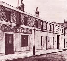 GIN STORE