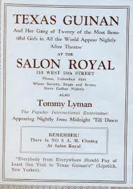 SALON ROYAL