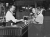 FRENCH BAR IN NEW YORK 1930