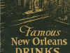 LIBRO NEW ORLEANS COCKTAIL