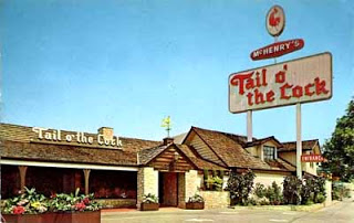 TAIL OF THE COCK RESTAURANT